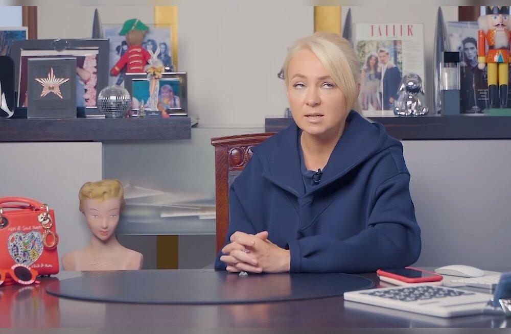 Яна Рудковская пришла в бешенство после публикации о сравнении ее сына с Гретой Тунберг