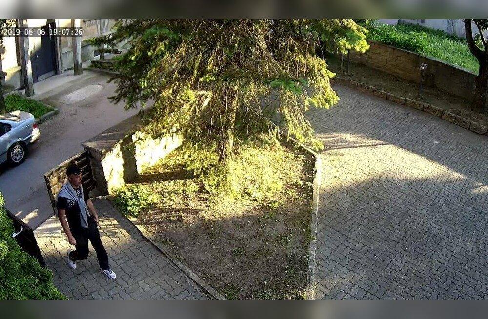 ФОТО: Если вы знаете, где находится этот мужчина, звоните в полицию!