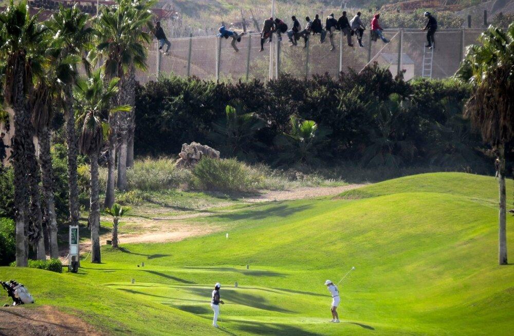 VERSUS   Kas ÜRO rändelepe oleks õiguslikult siduv?