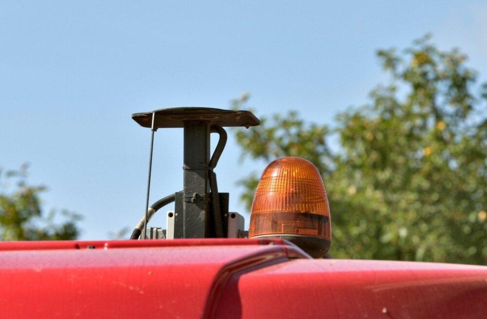 Литовские гастролеры? У сельхозпредприятия украли GPS-устройств на 60 000 евро