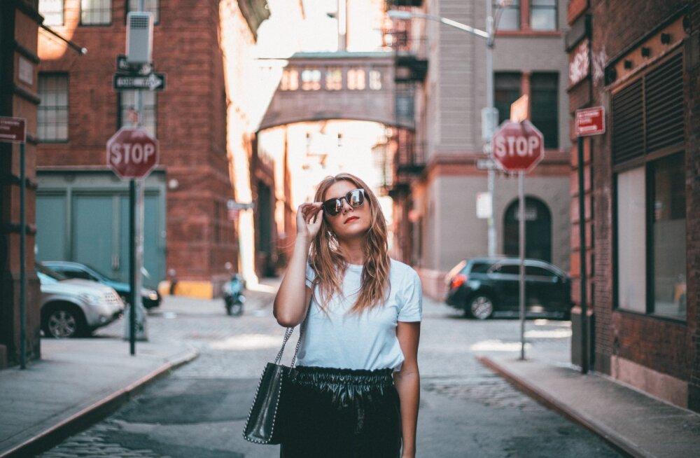 Need on 8 asja, mida iga naine hilistes 20ndates selgeks õpib