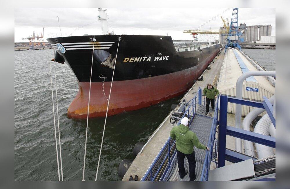 Saaremaale ehitatakse laevaehituse keskus