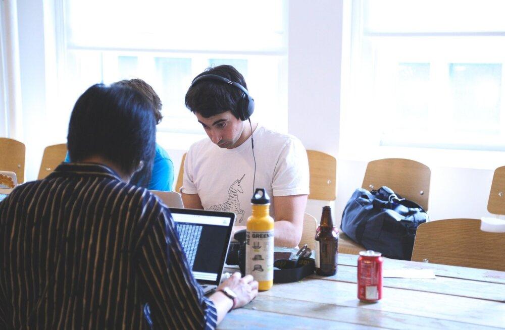 В специальной программе помощи молодежи принимают участие уже 48 самоуправлений Эстонии