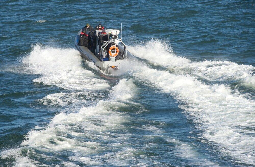 Vormsi vabatahtlikud merepäästjad hakkavad pakkuma merekiirabi teenust