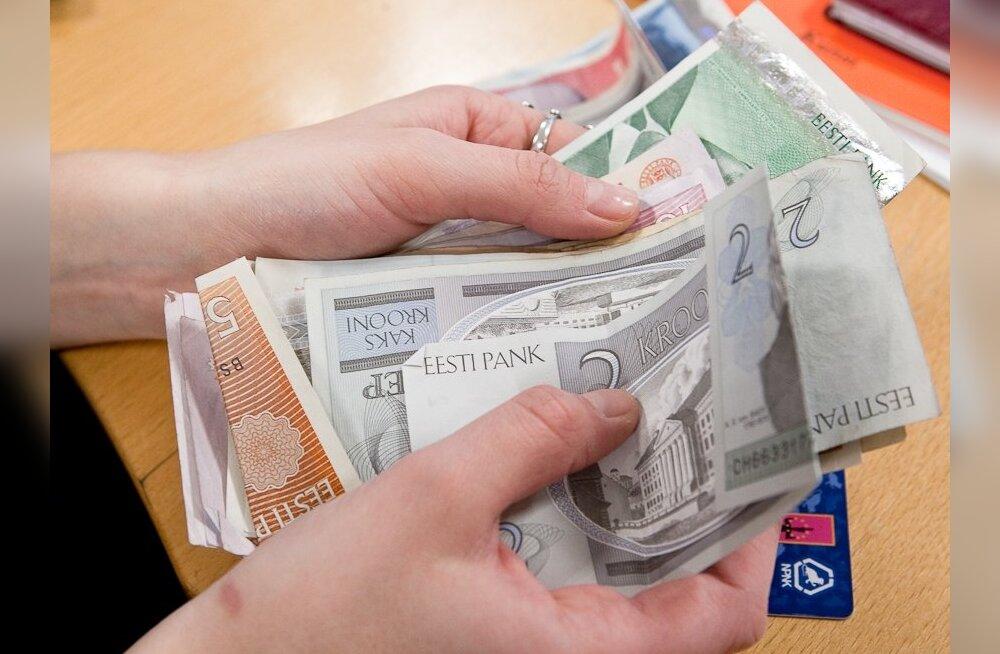 Mängumaa perenaist kahtlustatakse noorte tagant raha kõrvaldamises