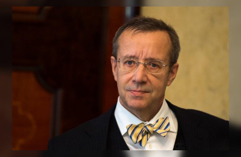 Andrus Ansip lahkumas peaministri ametist