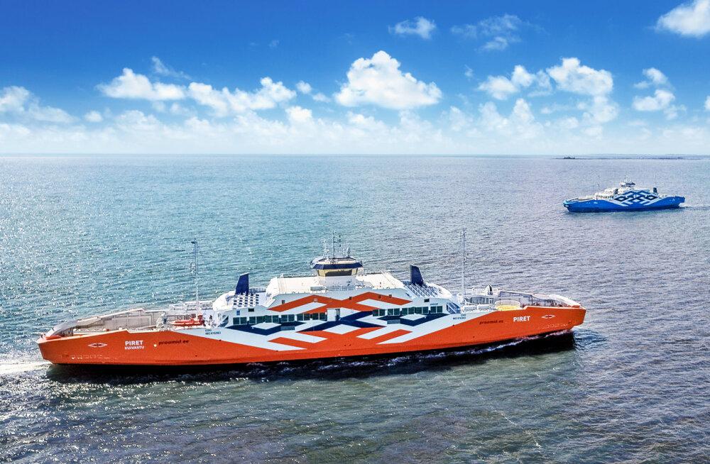 Edukas ettevõte: TS Laevad panustab riigi parimasse reisikogemusse