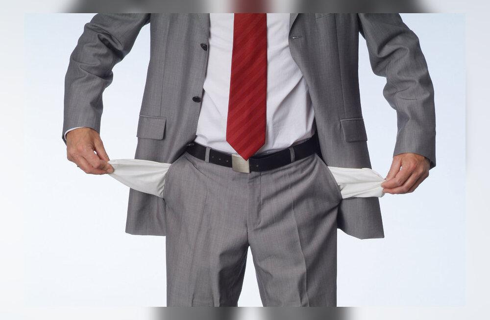 Läti maksuamet tahab panna ettevõtte juhatuse liikmed firma maksuvõlgu tasuma