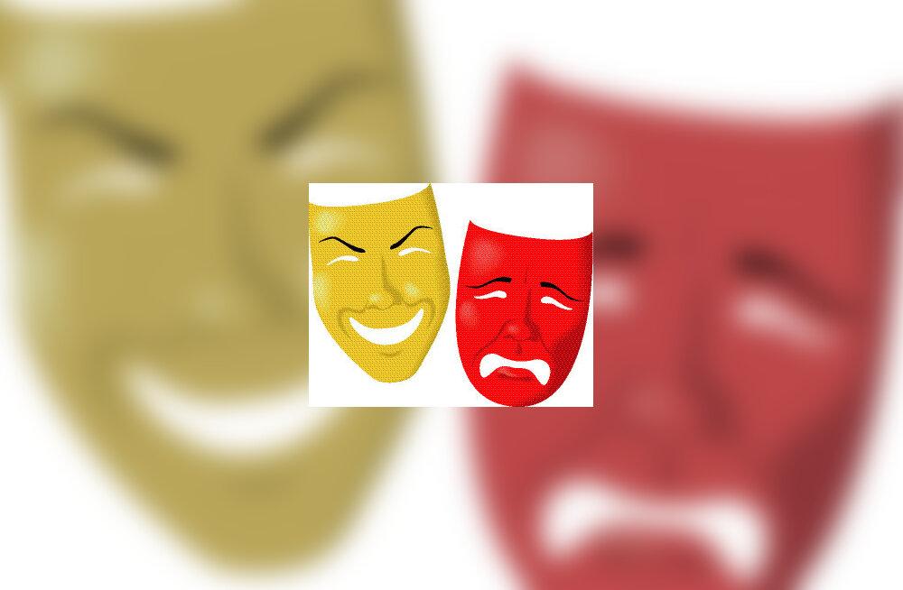 Publikupõud teeb teatrid ettevaatlikuks