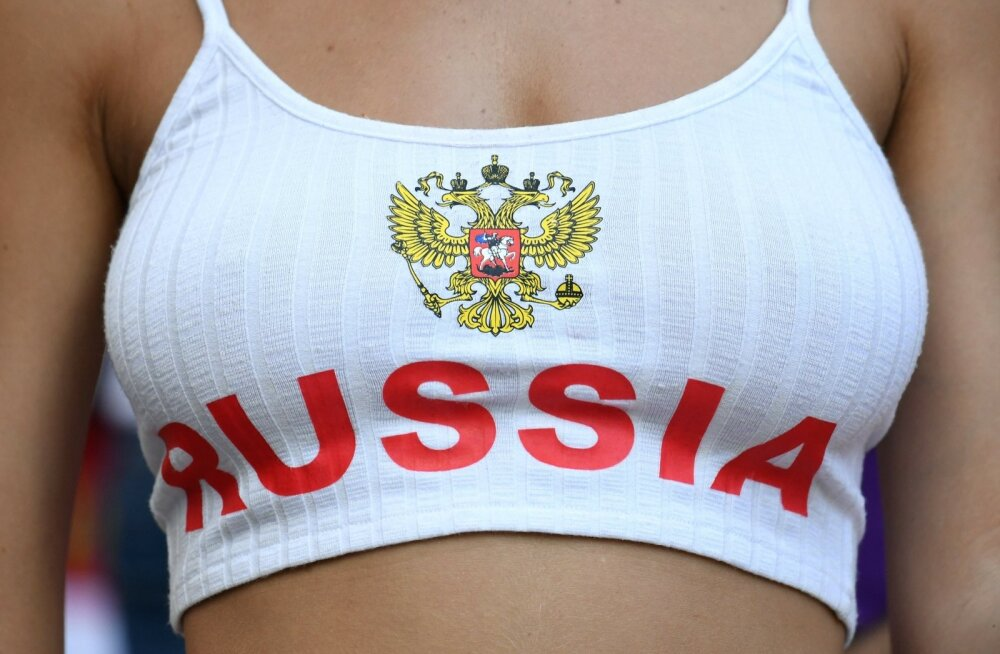 Venemaa fänn