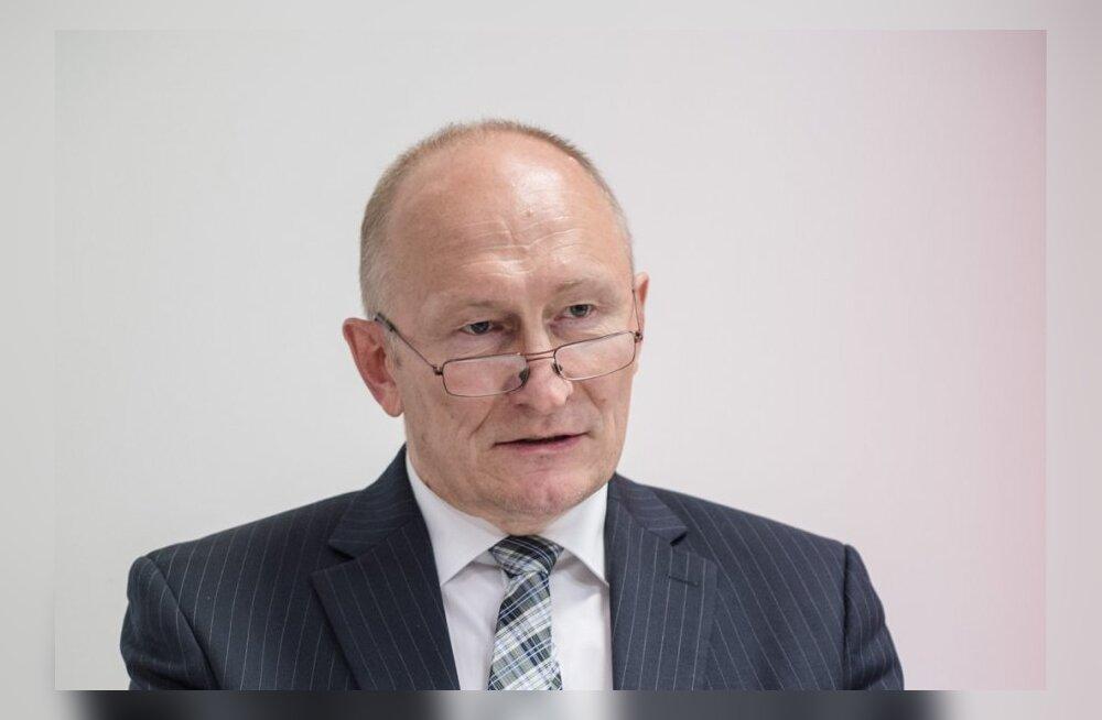 Jaak Aaviksoo kandideerib TTÜ rektoriks