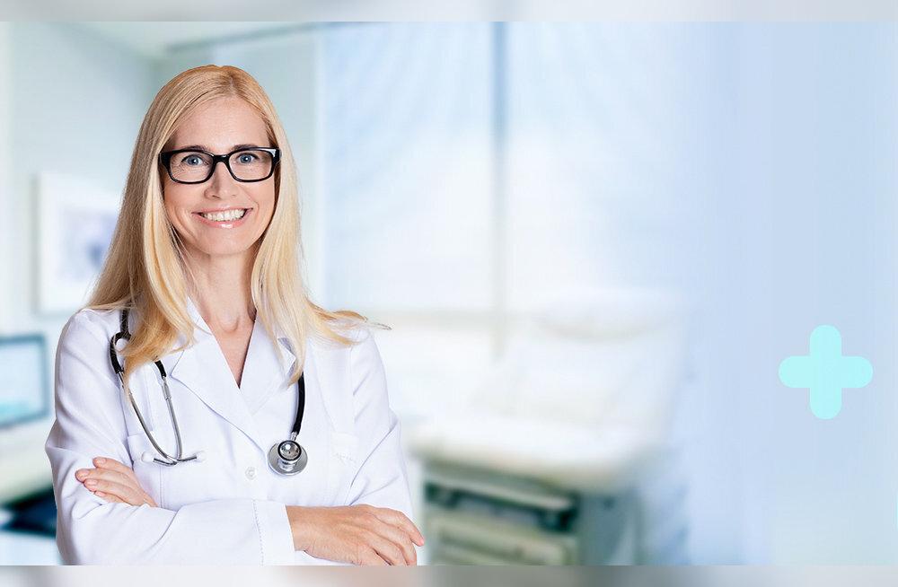 Kuidas pääseb eriarstile, kui kliinikud on kinni?