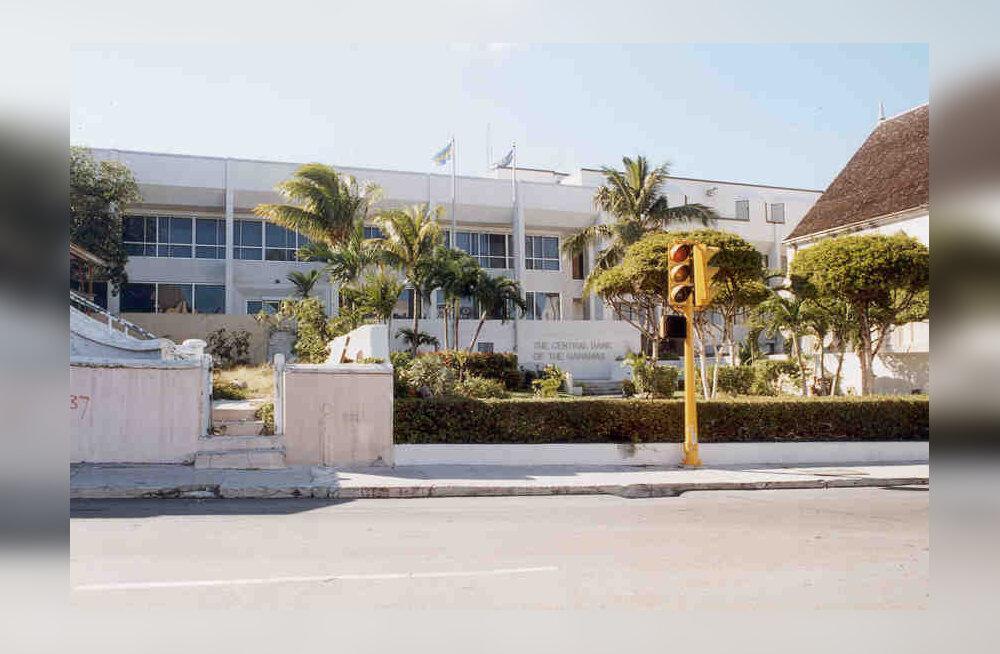 Uus massiivne andmeleke paljastab 175 000 Bahama firma juhid ja omanikud, nende seas mõjuvõimsa ELi eksvoliniku