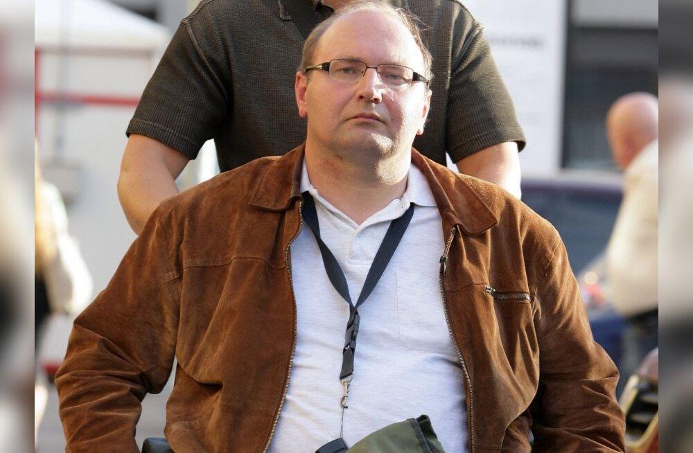 Medininkais ellujäänu: Mihhailovi karistus on adekvaatne