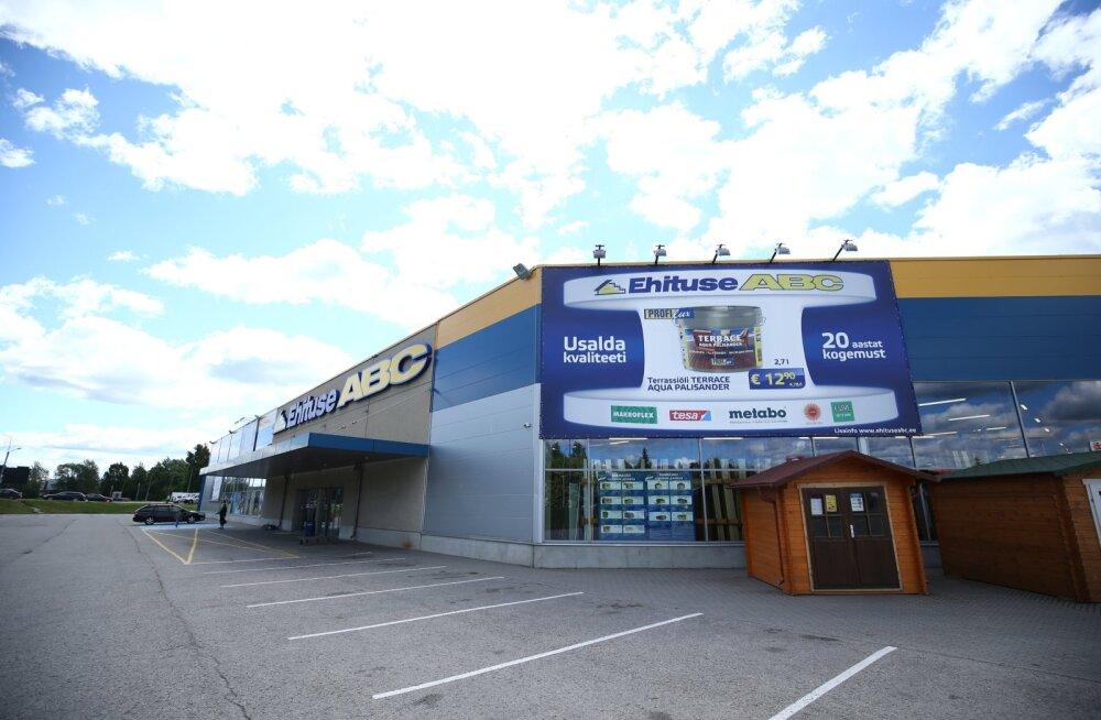 TTJA kontrollis Eesti suuremate ehitusmaterjalide jaemüüjate sooduskampaaniate läbiviimise ausust