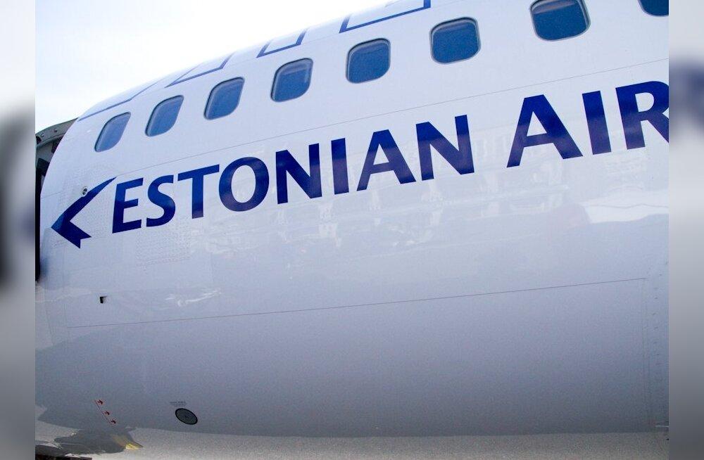 Tero Taskila: Estonian Air peab tegutsema mõistlikult