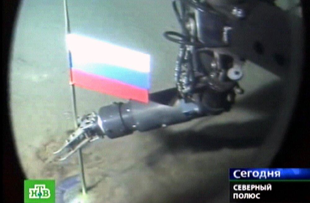 Venemaa suur maadeavastus: Riik on nüüd viis Monacot suurem