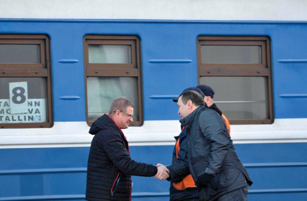 Üks Baltnewsi projekti käivitajaid oli aktiivselt Venemaa naaberriikides mõjutustegevuses osaleva Euraasia Majandusühenduse Instituudi peadirektor Vladimir Lepehhin, kes 2014. aasta kevadel külastas Eestit.
