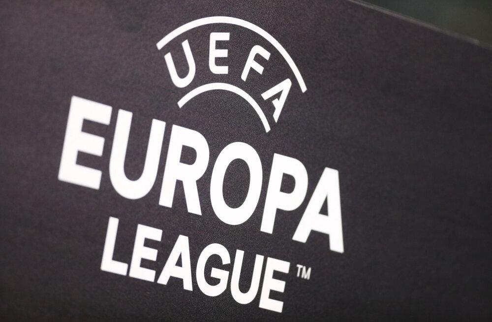 """Обидчик """"Флоры"""" захватил лидерство в Лиге Европы"""