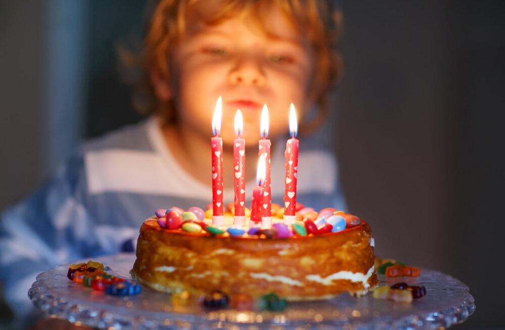 Ema tahab lapse sünnikuupäeva ametlikult ära muuta, sest see on ebamugaval ajal