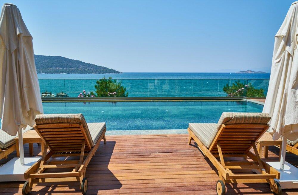 Мошенничество в Турции: поддельный сайт известного 5-звездочного отеля выманивает у туристов тысячи евро