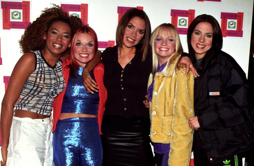 29f5ad3d9da Spice Girls tuleb taas kokku! Kuid üks liige otsustas bändiga mitte liituda