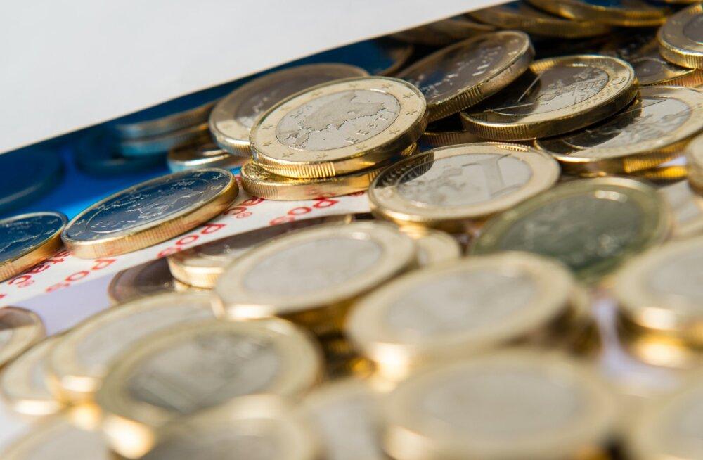 Saksa-Balti kaubanduskoda: koroonaviirus on avaldanud Baltikumi ettevõtetele suurt mõju