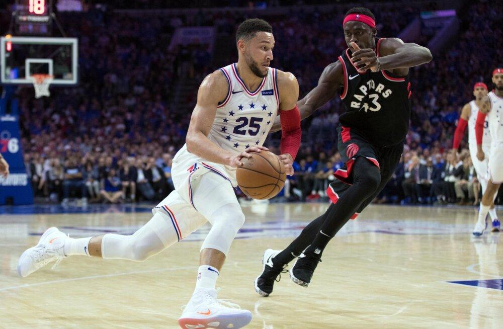 Austraalia korvpallikoondis tugevneb MM-iks NBA tähega
