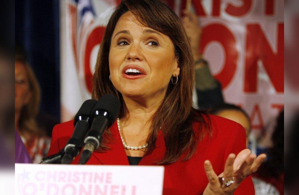 USA senaatorikandidaat on masturbeerimisvastane