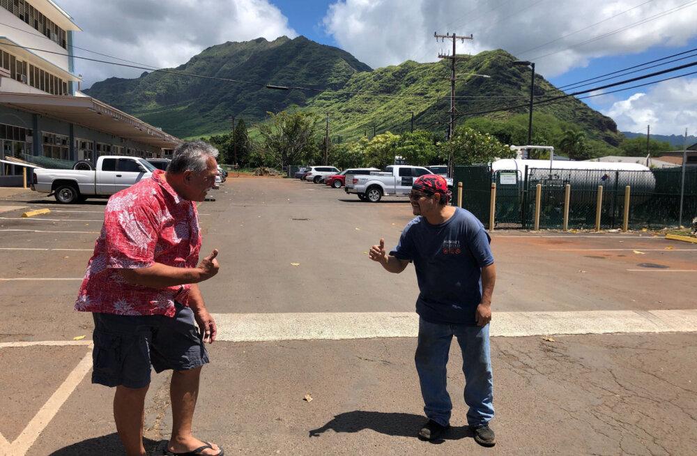 Это наш остров: как гавайцы гонят прочь туристов из США