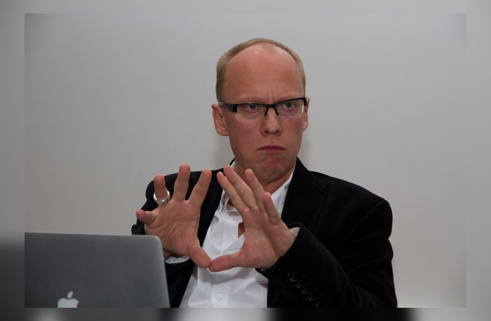 Ahto Lobjakas: Eestil ei jätkunud julgust ega au tõlk Omarile varjupaika anda
