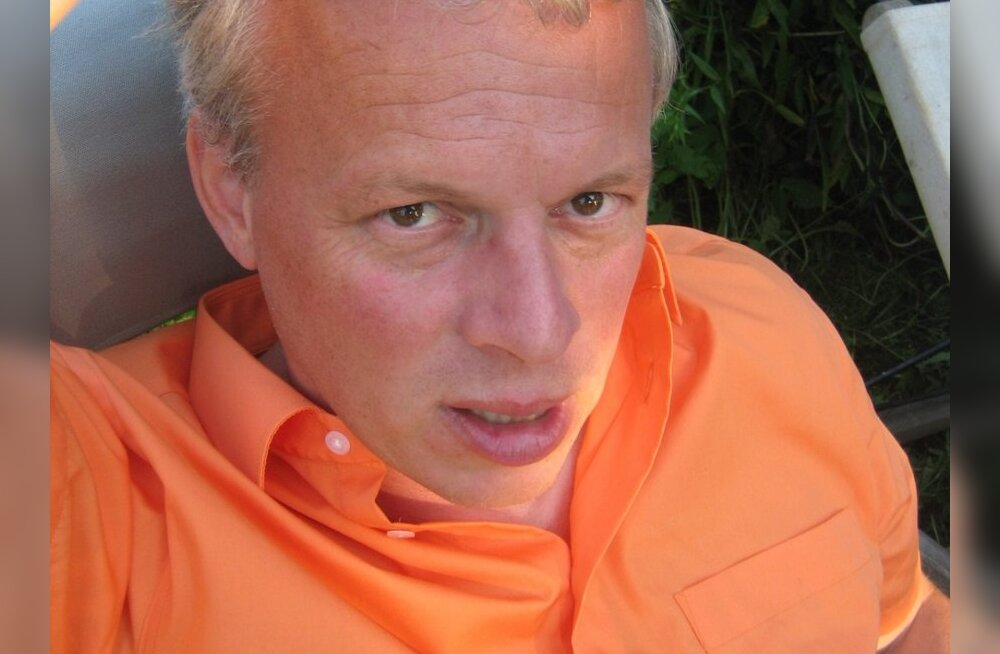 Piet Boerefijn: Meie heategu toob toidu lauale