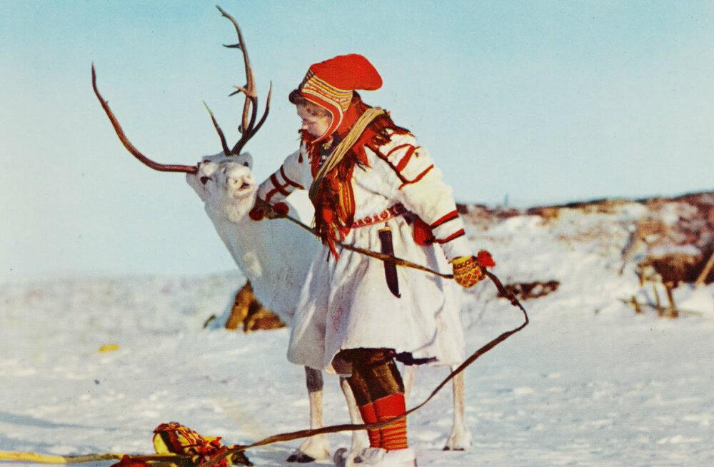 Saamimaa on Põhjala maagia kodu: harukordne filmi- ja vestlusõhtu saami joigudest ja traditsioonidest