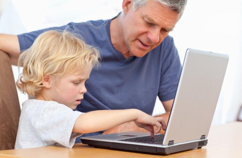 Mehed, vanus ei ole vaid number — laste epilepsiat, autismi ja rinnavähki on hakatud seostama ka isade kõrge vanusega