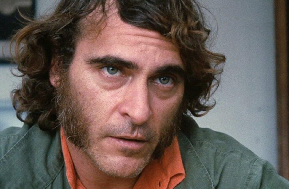 Kolme Oscari nominent Joaquin Phoenix võib olla järgmine Jokker