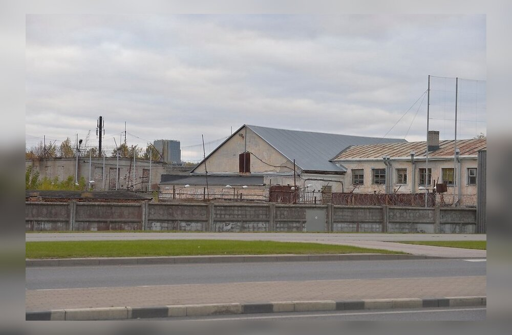 Эстония входит в число лидеров Европы по продолжительности тюремного заключения