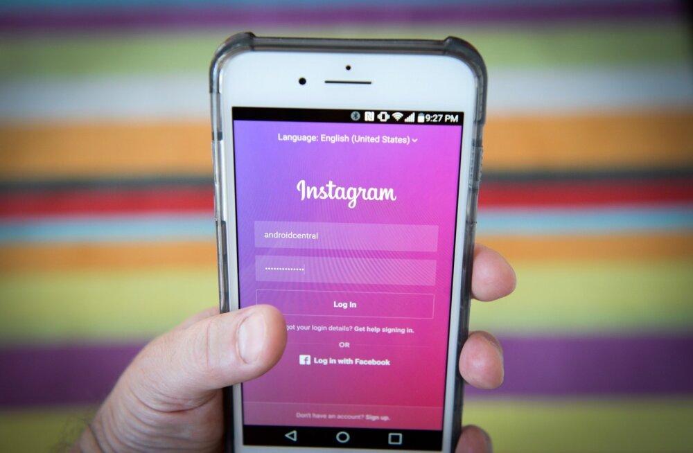 Ajaloo ulatuslikum rünne Facebooki vastu puudutab Instagrami, Tinderit jt