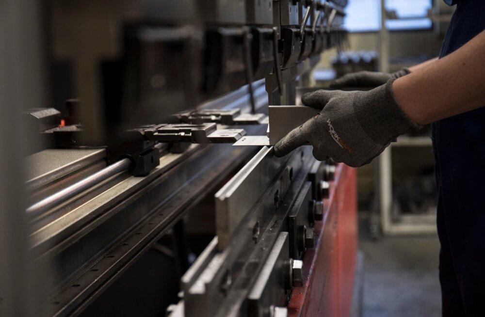 Ведущий эксперт: спрос на рабочую силу в Эстонии будет снижаться