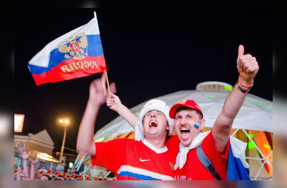 """Venemaa riikliku rahvuspoliitika eelnõus räägitakse """"vene rahvuse ühendavast rollist"""""""