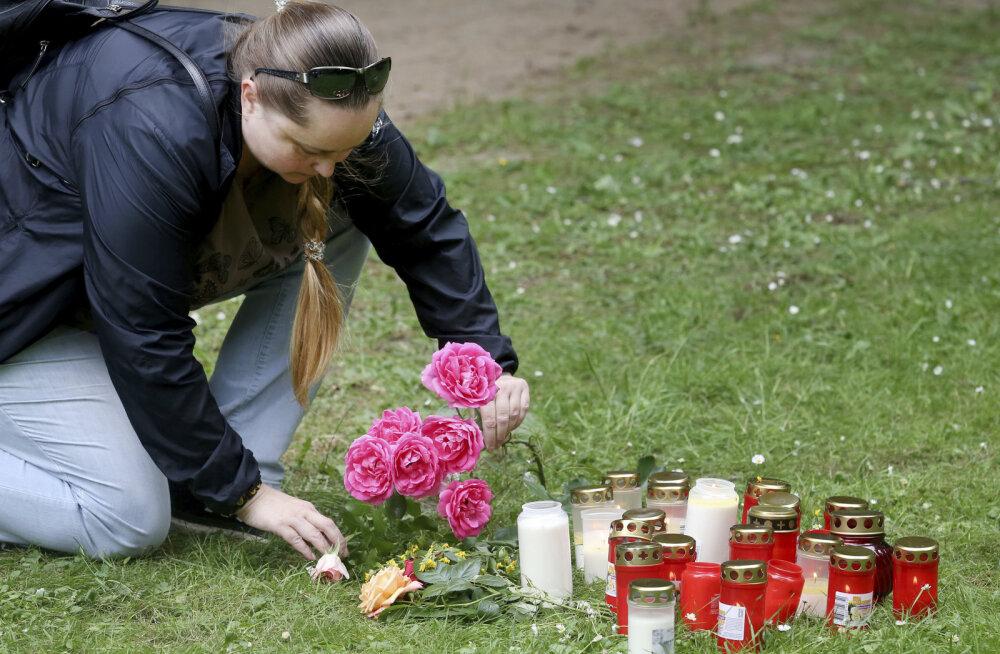 Ootamatu pööre Saksamaa noore neiu mõrvajuhtumis: 17-aastane mõrvar andis end võimudele üles