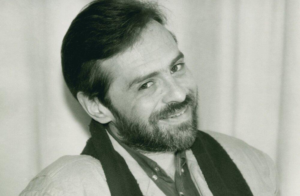 Elada tuleb iga päev, mitte kampaania korras, oli Jüri Krjukovi (1954-1997) põhimõte.