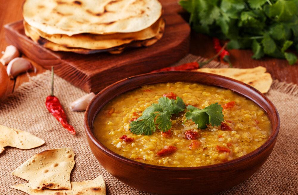 Ajurveeda praktik Aet Sillaste: vegantoit ei tähenda alati tervislikku toitu