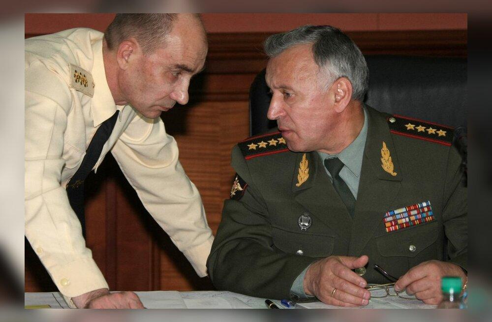 Moskva pelgab Iraanist ja Põhja-Koreast lähtuvat tuumaohtu