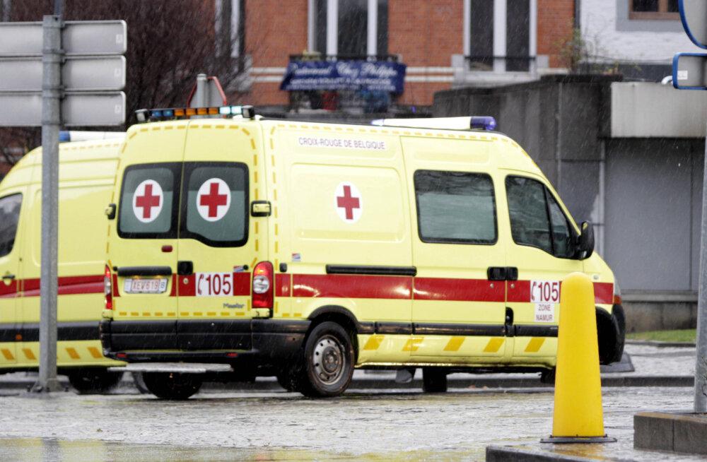 Rootsi teatas esimesest Hiina koroonaviirusesse nakatunust