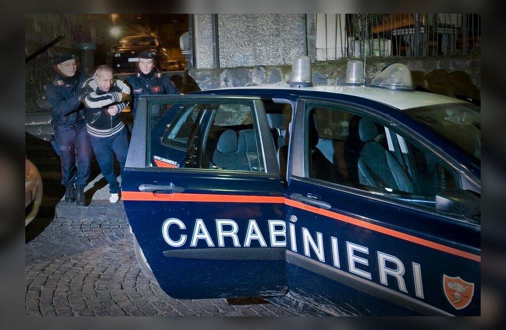 Itaalia maffia