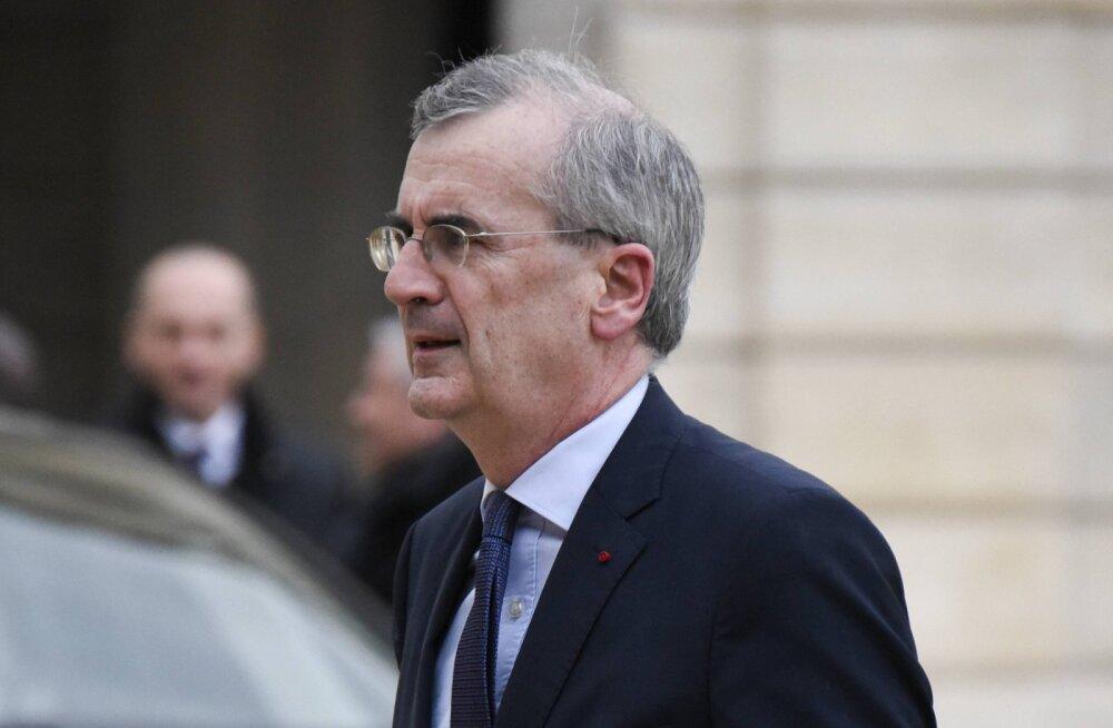 """Euroopa Keskpanga nõukogu liige: mitte üksnes võlakirju kokku ostes peab muutuma """"roheliseks"""""""