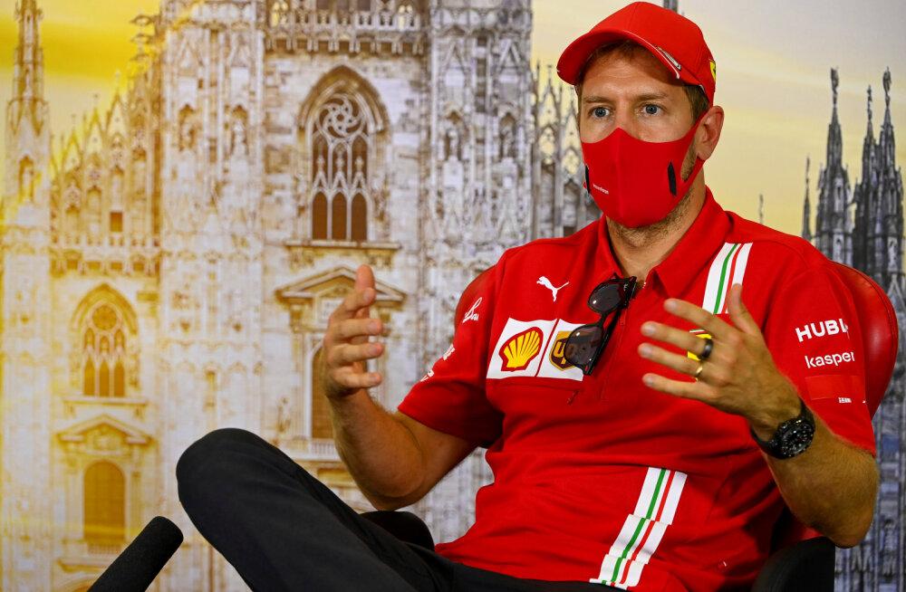 Ferrari endine president lajatas: ma pole rahul Vetteli kohtlemisega. Meekonda on viimastel aastatel juhtinud ebakompetentsed inimesed