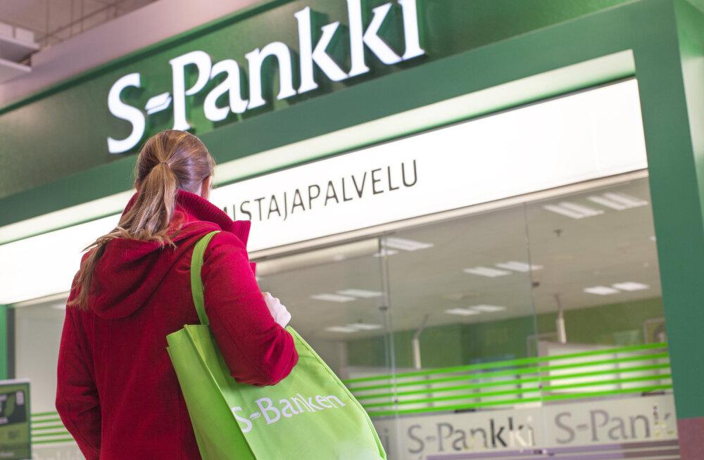 Soome pank hakkas pakkuma koguni 45 aastase tähtajaga eluasemelaenu