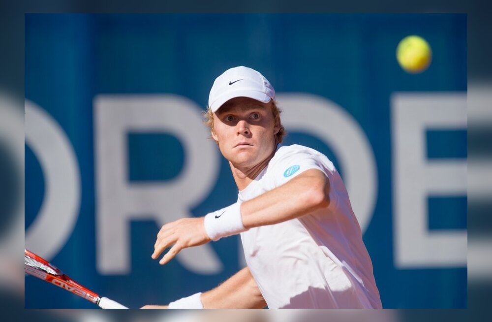 ITF-i turniiri tennises Nordecon Open