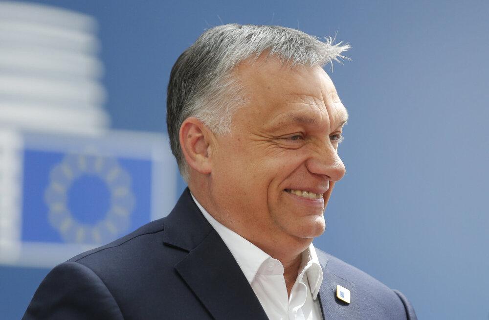 Orbán: Ungari peab olema teda kritiseeriva Soomega jõuline